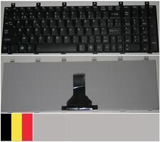 Tastiera Azerty Belga Toshiba M65 M60 P100 P105 AEBD10IF019 Nero
