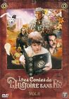 LES CONTES DE HISTOIRE SANS FIN VOL.2 DVD FANTASTIQUE NEUF/CELLO