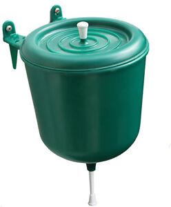 Rukomojnik Garten Camping Рукомойник Waschbecken 4L Wasserspender umivalnik