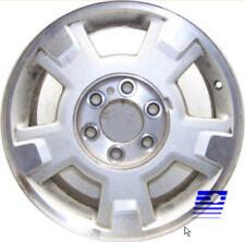 "17""  FORD F-150 Factory Aluminum Wheel 09-10"