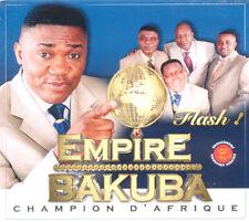 EMPIRE BAKUBA Champion d'Afrique Flash ! FR Press 2 CD