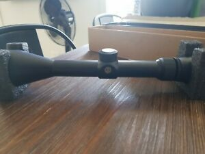 Leupold VX-3i 4.5-14x50 Rifle Scope NEW Plus Rings