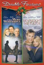 The Most Wonderful Time Of The Year / Moonlight Neuf DVD