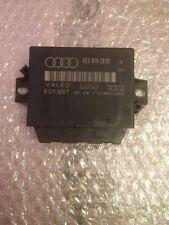 Pdc Aide Au Stationnement Dispositif De Commande Audi A4 B6 B7. Ref: 8E0919283B