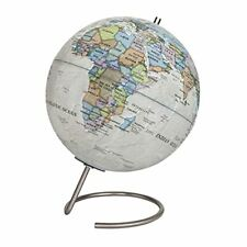 Waypoint Geographic Magneglobe Date World Globe With Stand-includes 32 Magnetic