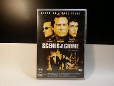 SCENES OF THE CRIME DVD_Jeff Bridges Movie, John Abrahams
