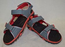 SONOMA Goods For Life Grey Boy's Sport Sandals - Size 3 NWB