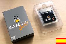 EZJr - Official, Boxed, EZ FLASH JUNIOR GameBoy Pocket Color Advance NIEUW!