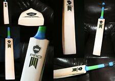 5.2cm Monster Edges!! JSM PRO PLAYERS LAMINATE English Willow Cricket Bat