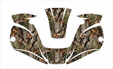 MILLER digital ELITE titanium  WELDING HELMET DECAL STICKER  camouflage camo 4