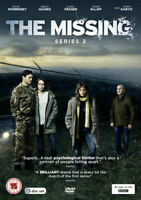 The Missing: Series 2 DVD (2016)