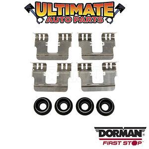 Dorman: HW5767 - Disc Brake Hardware Kit