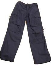 Boys Polo Ralph Lauren Trousers Age 8 BNWOT Petrol Blue Colour