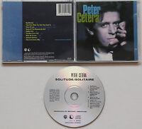 Peter Cetera - Solitude/Solitaire