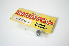 Infinito 16 DIENTES PIÑÓN aligerado 48DP-IN4816
