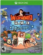 NEW Worms WMD All Star Pack (Microsoft Xbox One, 2016)