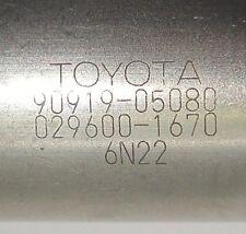 NEW OE 90919-05080 9091905080 029600-1670 for ETIOS/LIVA/CROSS (12.2010-) NGK10R