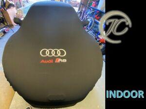 AUDI R8 TT Q2 Q3 Q5 Q7 Q8 S1 S2 S3 S4 S5 S6 S7 INDOOR OUTDOOR STORAGE CAR COVER