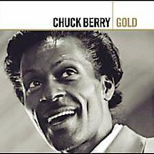 Chuck Berry - Gold [CD]