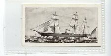 (JD1629-100)  DOMINION,OLD SHIPS,2ND SERIES,HIMALAYA,1935,#16
