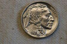 1921 Buffalo Nickel, Better Date higher grade