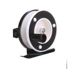 Ice Fishing Mini Portable Travel Fishing Tackle Reels Lightweight for Winter