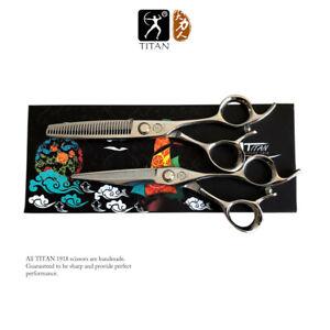 Japanese Style Professional Hair Scissors Set - Quality Steel Sharp & Durable
