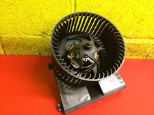 2001 VW Polo 6N2 99-2001 1.0 Heater Blower Motor Fan NextDay#13513