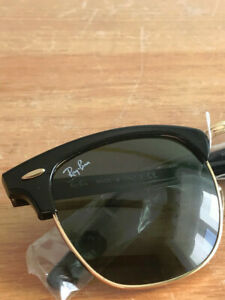 Ray ban solaire Clubmaster RB3016