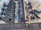 1957 Corvette Small Block 283 Cylinder Heads Fuel Injection C1 Gm 3731539 L216