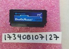 Micro Flash 40 pin IDE MagicRAM 128MB Industrial DiskOnModule TESTED WORING