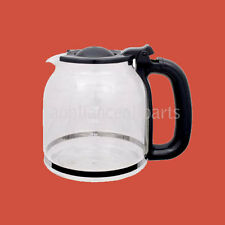NEW GENUINE SUNBEAM COFFEE MACHINE PC7900 DRIP FILTER GLASS CARAFE - PC79002