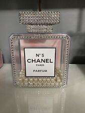 Chanel Cute Perfume Bottle Decor