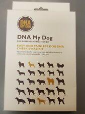 DNA My Dog Breed Identification Test Kit - Free SHIP USA