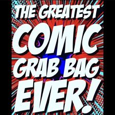 THE GREATEST COMIC BOOK GRAB BAG IS HERE! 🔥 MARVEL, DC, CGC, AUTOGRAPHS & MORE!