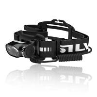 Silva Unisex Cross Trail 5 Ultra Headlamp - Black Sports Running Lightweight