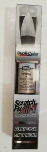New ATY1596 Dupli-Color Toyota 4M9 Cashmere Beige Free Shipping