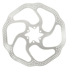 "Avid HS1 Heat Shedding Bike Cycle 6"" Disc Brake Rotor 160mm 6 Bolts"