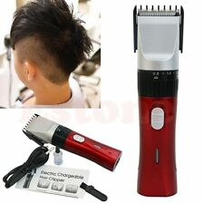 Nova Rechargeable Professional Hair Trimmer Razor Shaving Machine clipper