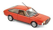 Renault 15 TL 1976 Red 1/43 - 511504 NOREV