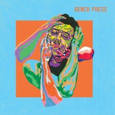 BENCH PRESS - BENCH PRESS   VINYL LP + MP3 NEU