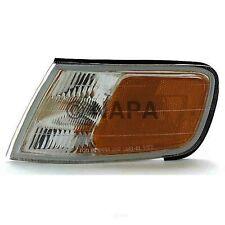 Turn Signal / Parking / Side Marker Light Lens Front Left fits 1994 Honda Accord