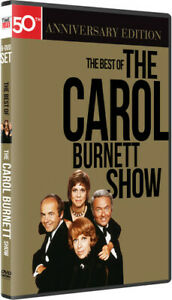 Carol Burnett Show (50th Anniversary Collection) [New DVD]