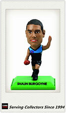 *2009 Select AFL STARS COLOR FIGURINE NO.32 Shaun Burgoyne (Port Adelaide)