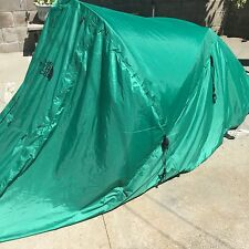 North Face Tent Rainfly STARFIRE (Cover Only) Great Rain Tarp  Bikes Bicycles
