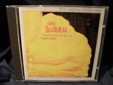 Luigi Boccherini - String Quartets Op.2  Nos. 1-6  -Sonare Quartett