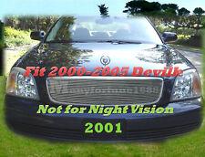 2000-2005 2001 2002 2003 2004 2005 01 02 03 04 05 Cadillac Deville Billet Grille