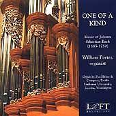 One of a Kind: Music of Johann Sebastian Bach (CD, Jan-2009, Loft Recordings)
