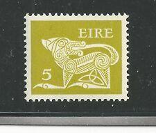 IRELAND  #  348 MNH DOG FROM ANCIENT BROOCH