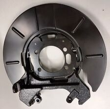 Chrysler Voyager Town & Country Dodge Caravan brake shield LEFT 5073641AA